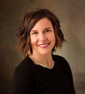 Council Member Erin Mendenhall, District 5
